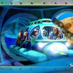 Ocean Explorer - Submarine Ride (Large)