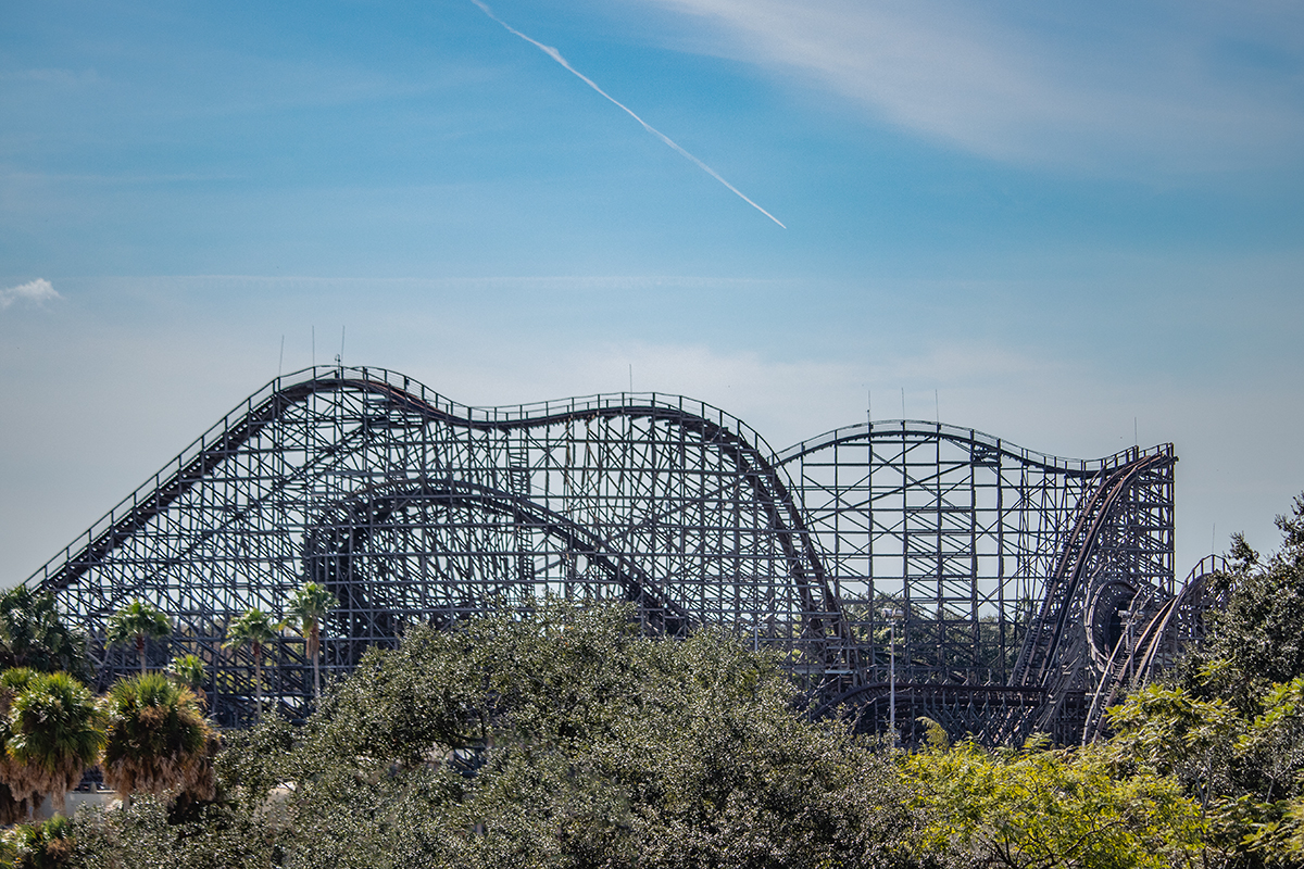 Rmc Gwazi Confirmed For Busch Gardens Tampa Coaster Kings