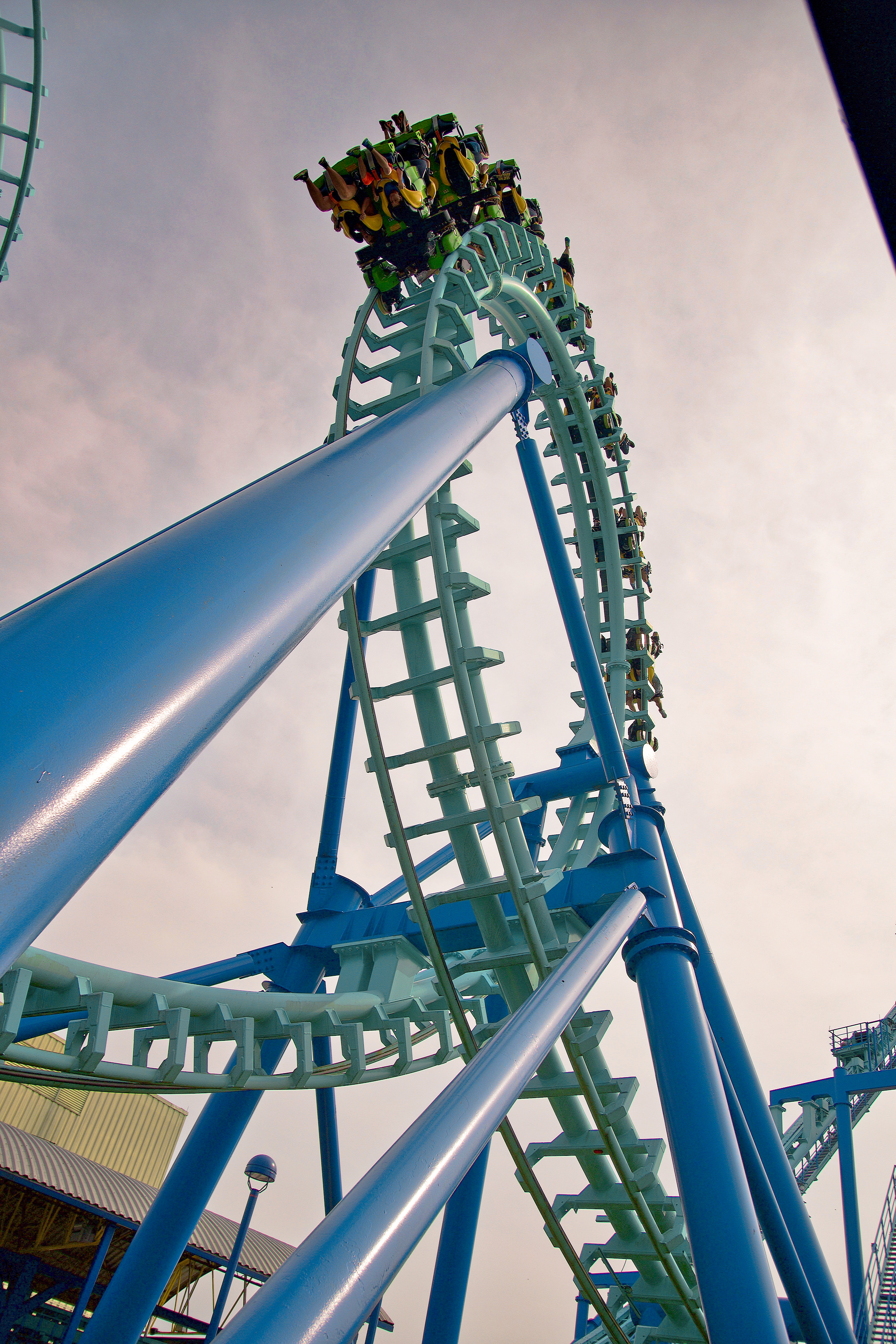 What Makes Kings Island So Great? - Trip Report - Coaster Kings