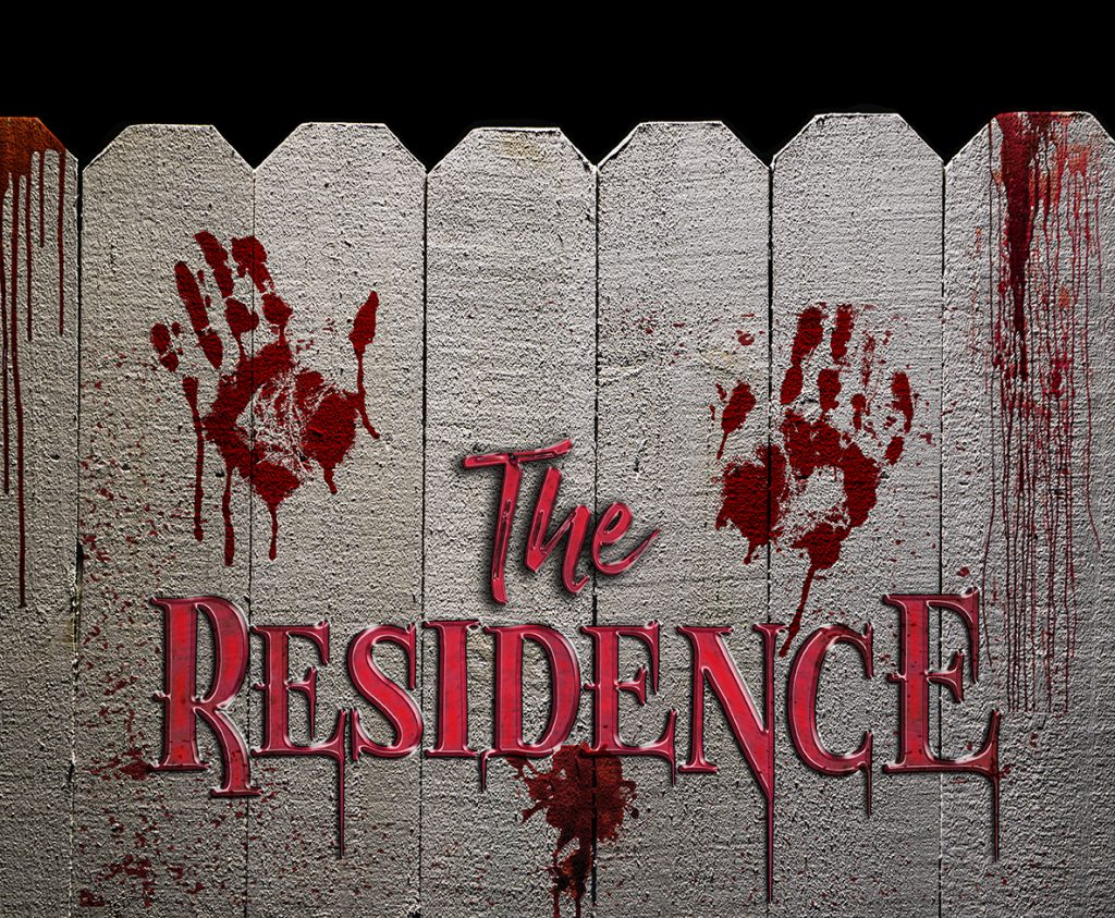 The Residence - Howl-o-Scream 2019 Haunted House