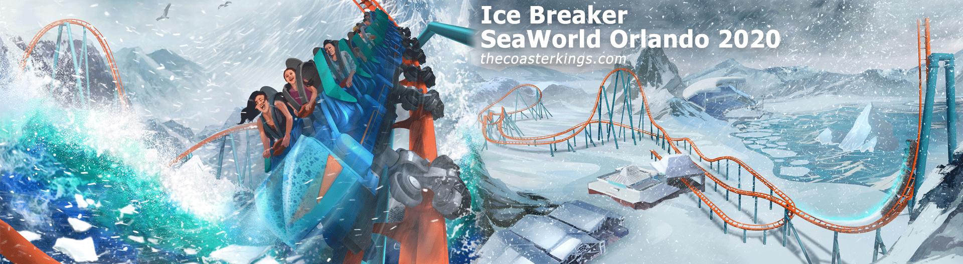 Ice Breaker Featured Image